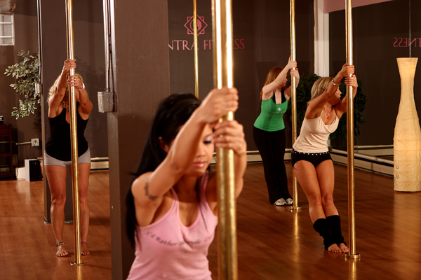 Tantra Fitness Featured in Vancity Buzz